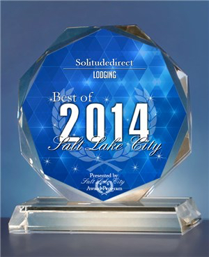2014 SOLITUDEDIRECT AWARD